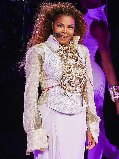 Janet Jackson Responds to Health Rumors: 'I Do Not Have Cancer'