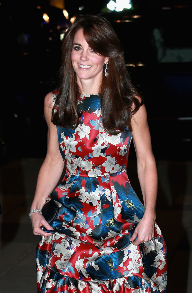 kate middleton top