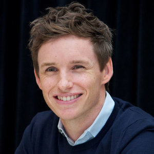 Eddie Redmayne's Best Pictures