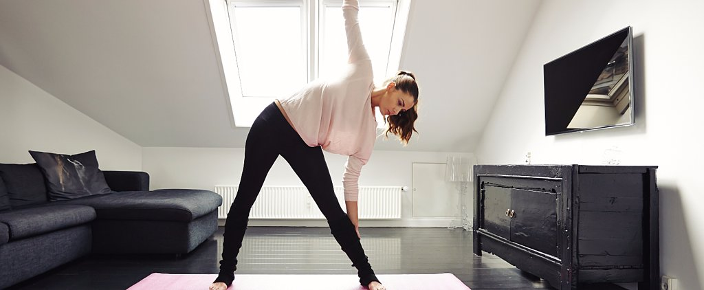 Your Ultimate At-Home Workout Plan For the Busy Gym Season