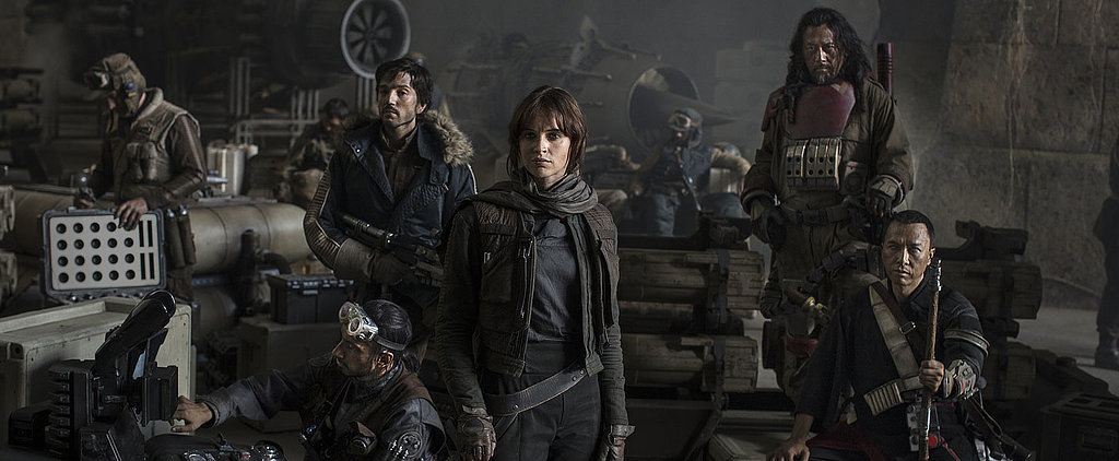 8 Things We Already Know About Rogue One: A Star Wars Story