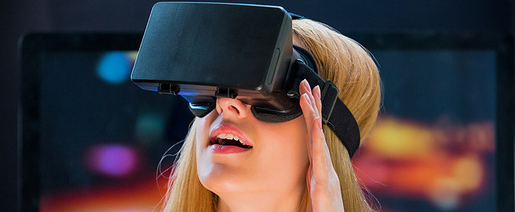 Here's When and For How Much You Can Preorder the Oculus Rift