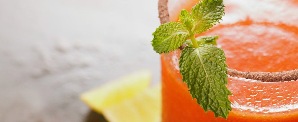The Surprising Reason You Should Drink a Bloody Mary While Flying