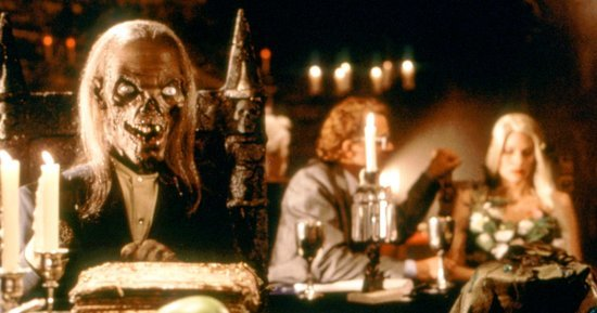 'Tales From the Crypt' Is Getting a TV Reboot From M. Night Shyamalan