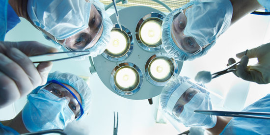 Should Surgical Robotic Systems be Completely Autonomous?
