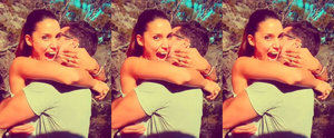 Watch This Cute, Cute Video of Sam's Proposal to Snezana