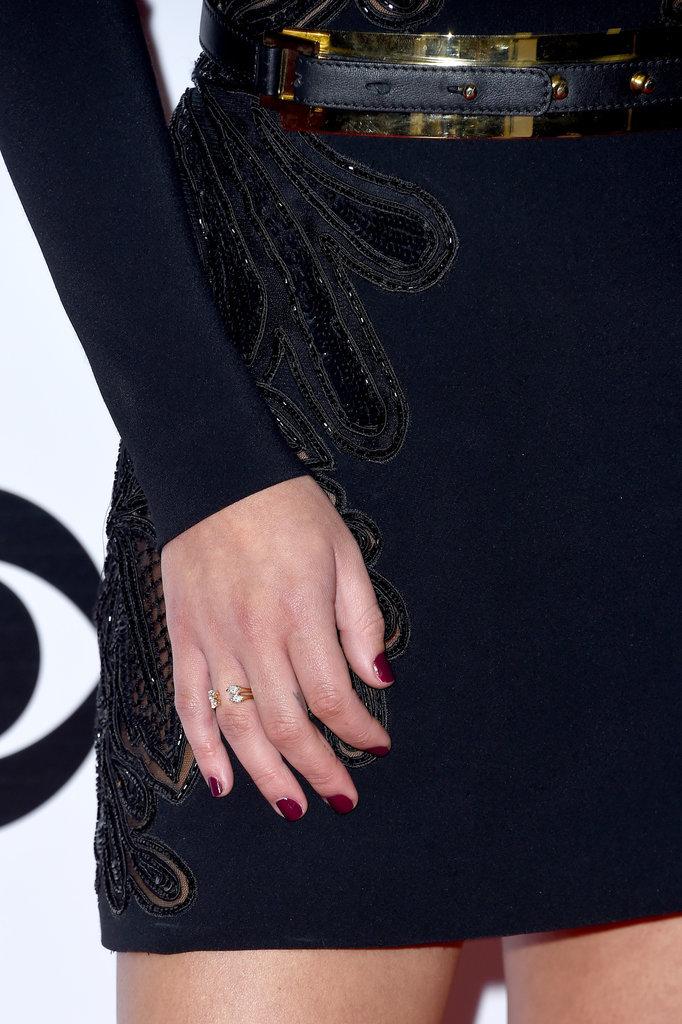Lea Michele, People's Choice Awards