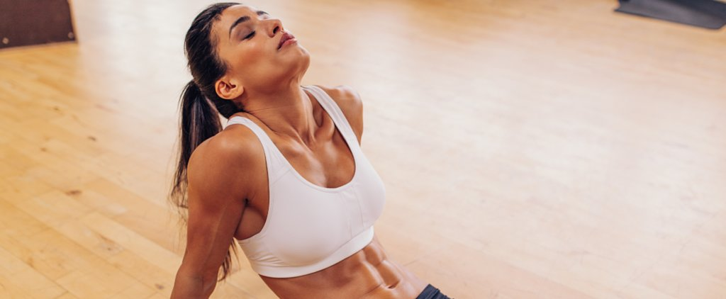 Detox Your Body and Mind With This Full-Body Workout