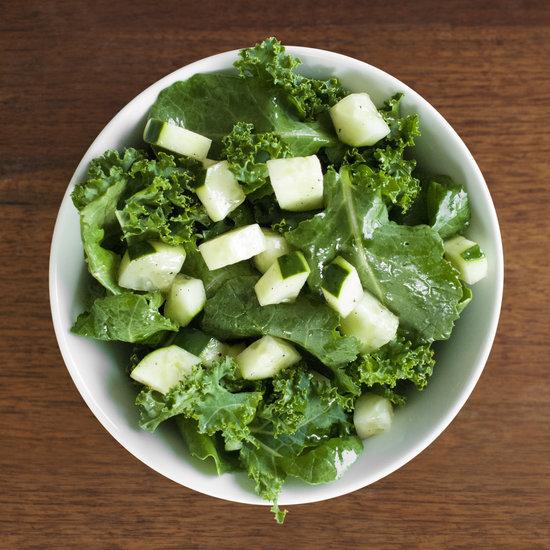 2-Week Clean Eating Plan: Week 2 Shopping List