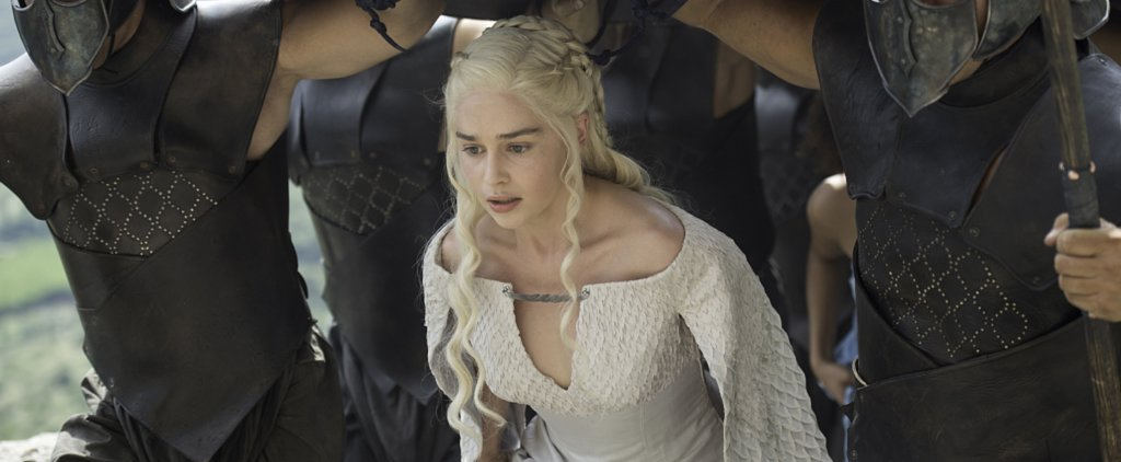 And the Game of Thrones Season 6 Premiere Date Is . . .