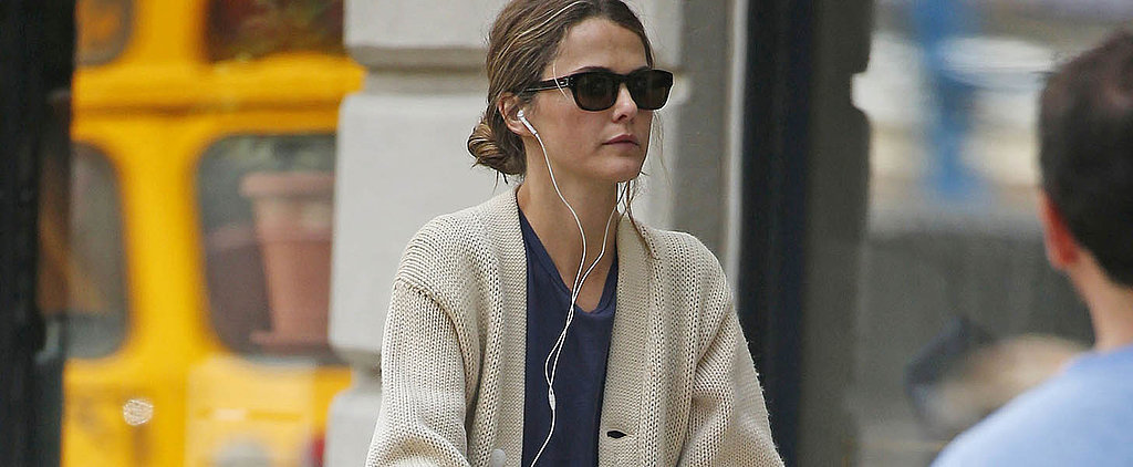 4 Times Keri Russell Was the Ultimate Mom