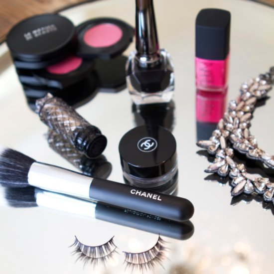 Beauty Etiquette For Services at Home