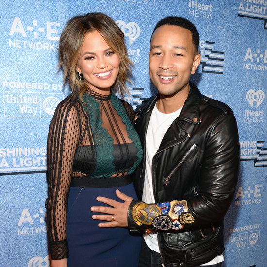 Chrissy Teigen and John Legend's New Beverly Hills Mansion