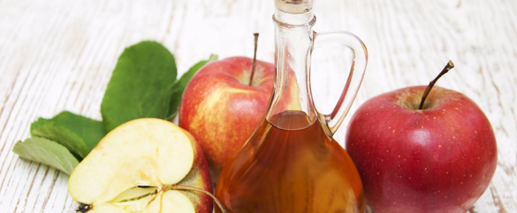 Why Apple Cider Vinegar Is the New Hot Beauty Remedy