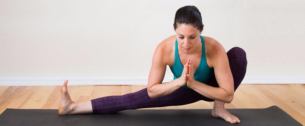 The Only Yoga Sequence Runners Need to Do
