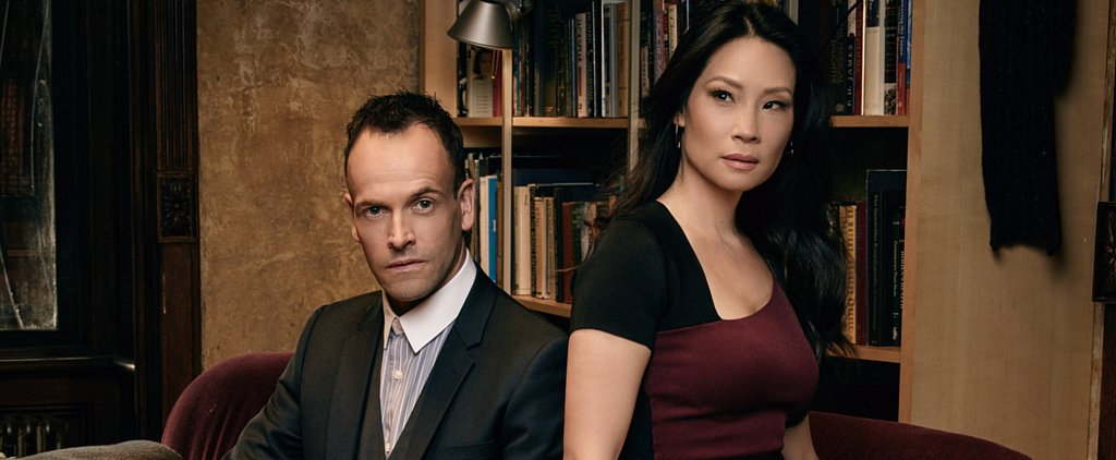 CBS Moves Elementary to Sundays, Sets Rush Hour's Premiere Date