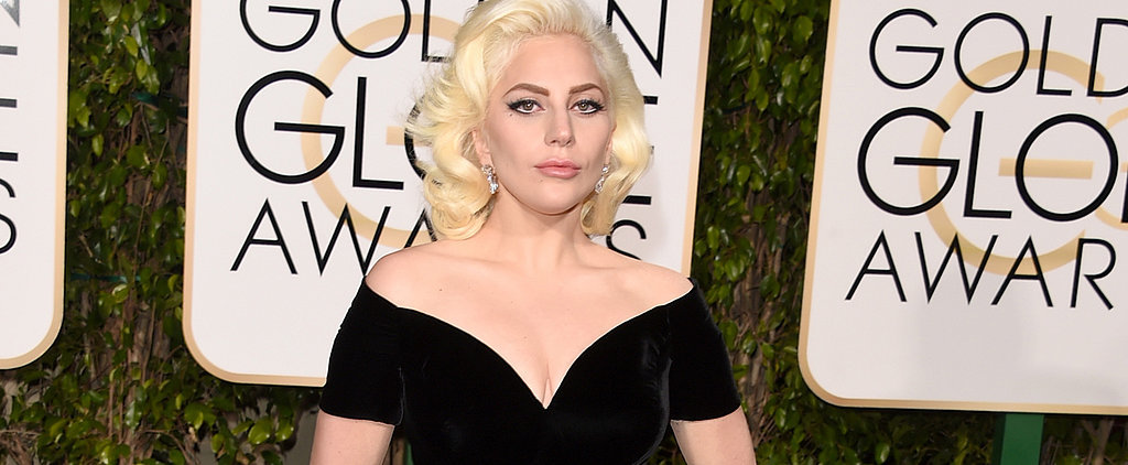 Lady Gaga Earns Comparisons to Marilyn Monroe With This Classic Look