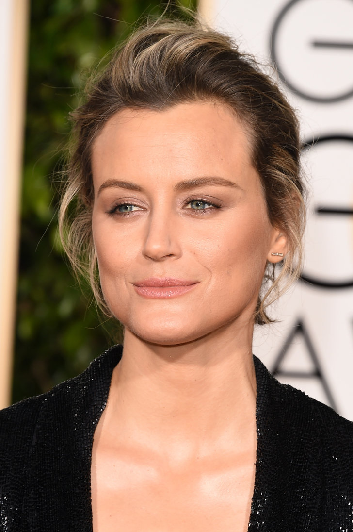 Taylor Schilling | See Every Drop-Dead Gorgeous Beauty ...Taylor Schilling Golden Globes 2016