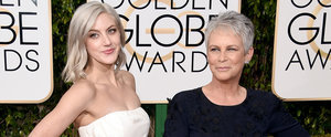 Jamie Lee Curtis and Her Daughter Did the Cutest Thing