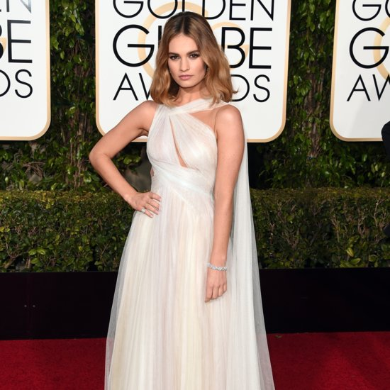 Golden Globes Dresses 2016 | Video