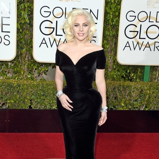 Lady Gaga's Golden Globes Win Signals A Major Year Ahead
