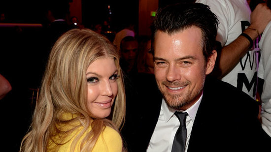 Josh Duhamel Shares Secret To 7-Year Marriage to Fergie