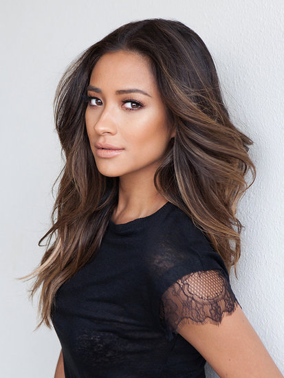 Shay Mitchell Is the New Face of Bioré (and She Told Us First!)