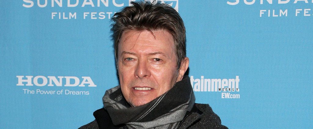 Kanye West, Madonna, Paul McCartney, and More Take to Twitter to Remember David Bowie