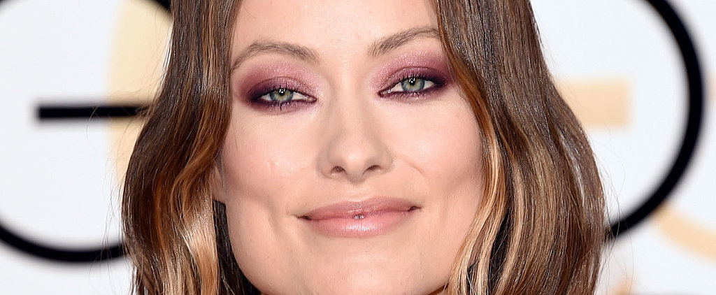 The Precious Beauty Look Ruling the Golden Globes Red Carpet