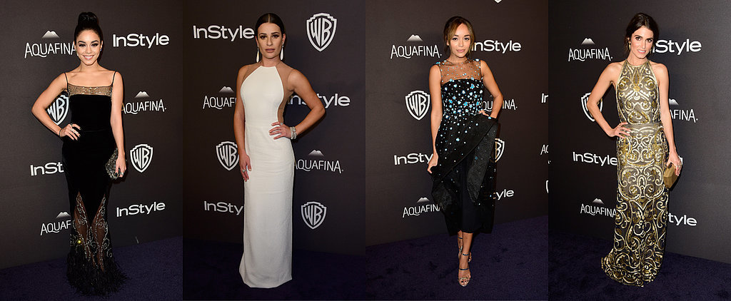 The Golden Globes After-Party Looks Are Even Sexier Than the Red Carpet Dresses