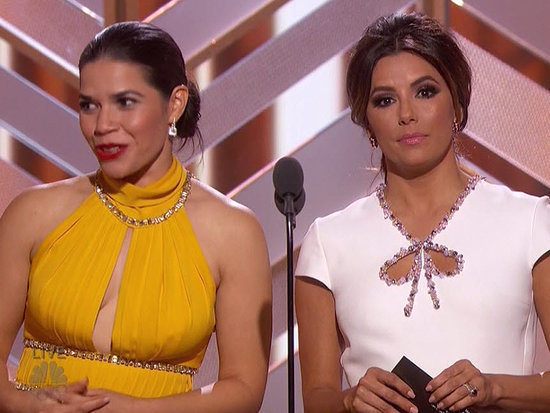 MTV Australia Apologizes After Offensive Tweet About Eva Longoria and America Ferrera Needing 'English Subtitles'