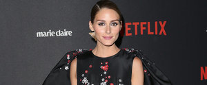 The Stars Looked Lovely at the Golden Globes, but Olivia Palermo Out-Caped Them All