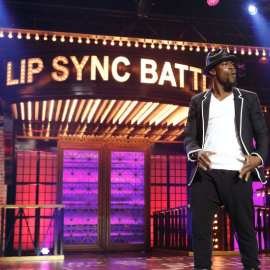Kevin Hart Lip Sync Battle Preview
