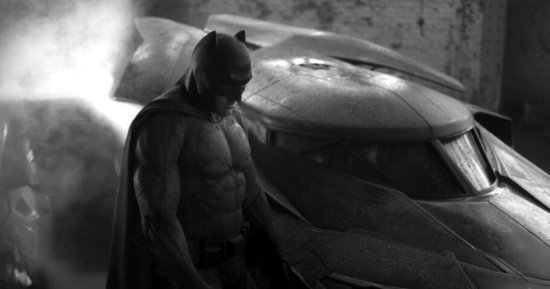 'Suicide Squad' Director Reveals More About Ben Affleck's Cameo As Batman