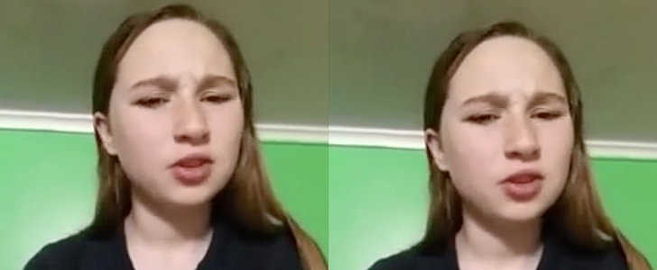 Why This Girl Is Being Bullied Because of Her First Name