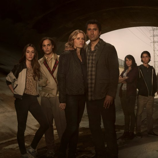Find Out When Season 2 of Fear the Walking Dead Will Premiere