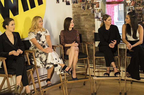 """The """"Pretty Little Liars"""" Cast Revealed Where Their Characters Would Be In Ten Years"""