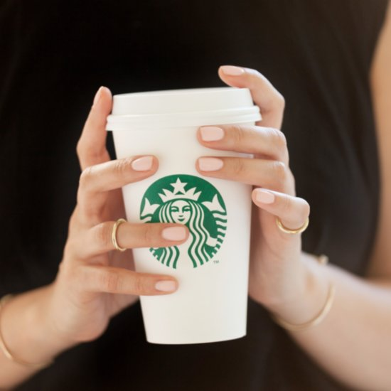 Starbucks Valentine's Day Secret Menu