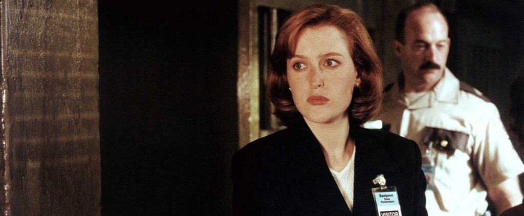 35 X-Files Outfits That Are Almost Too '90s to Handle
