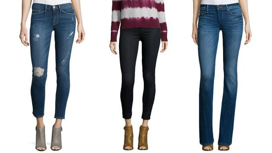 Neiman Marcus Has Jeans As Low As $38 From J Brand, Rag & Bone, More