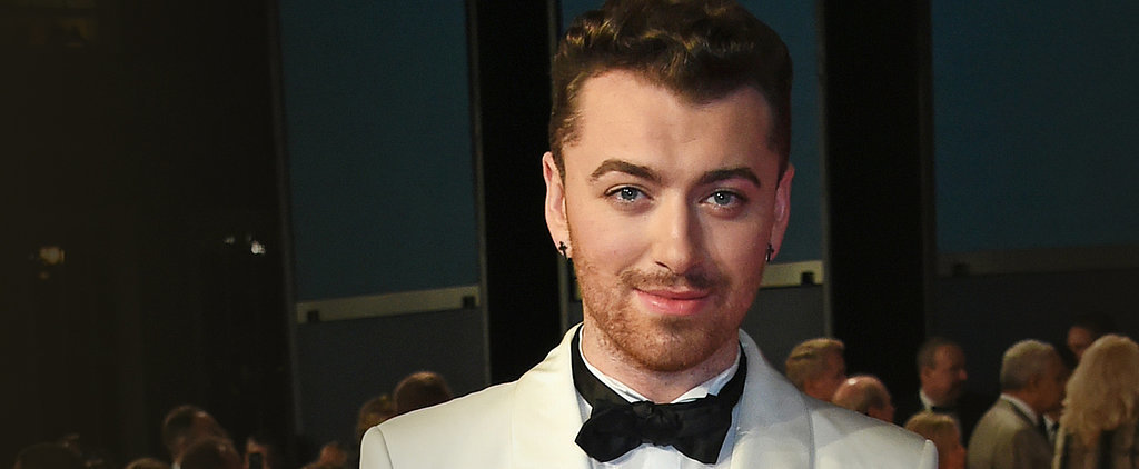 Turns Out, Sam Smith Is Working on New Music and Not Taking a Hiatus
