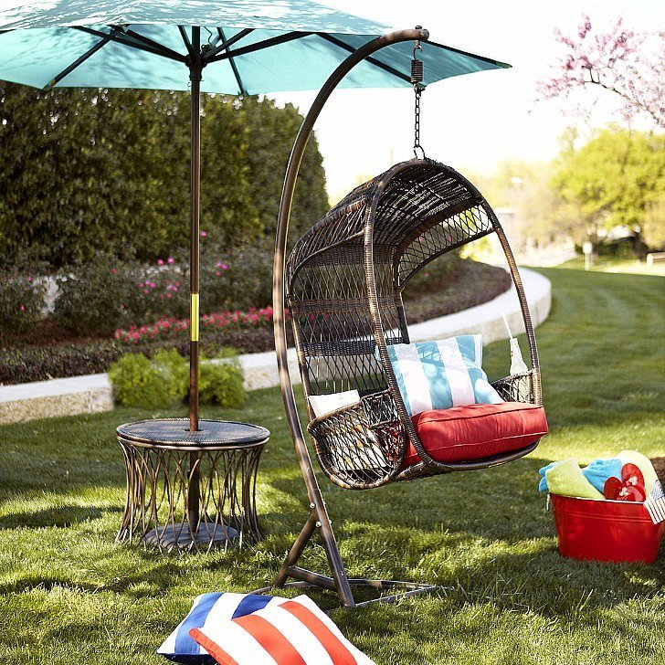 Pier 1 Swing Chair: Pier 1 Recalls Outdoor Swing Chair