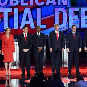 Republican Candidates 2016