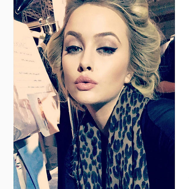 Simone Holtznagel | 36 of the Hottest Celebrity Instagrams ...