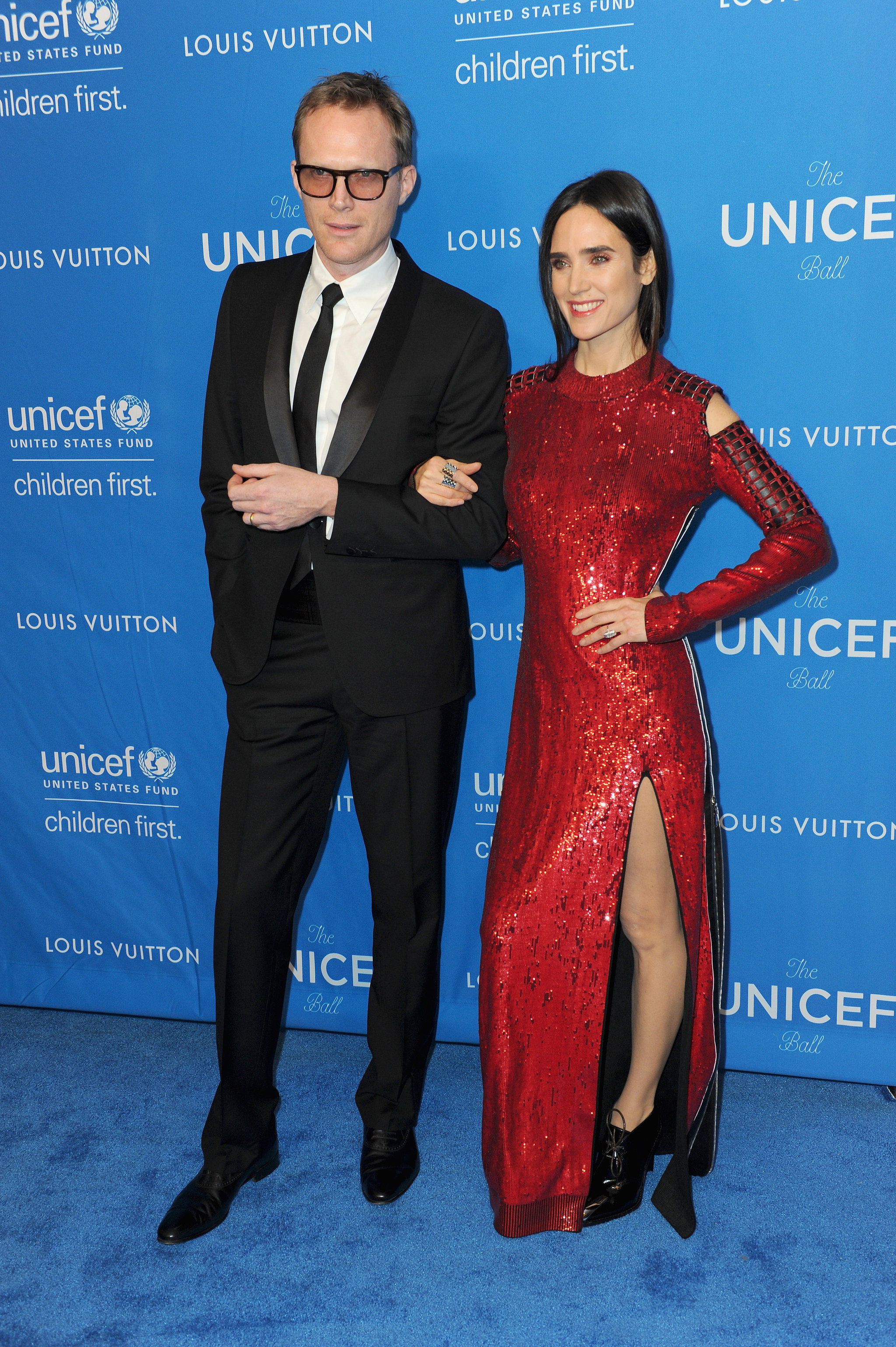 paul bettany and jennifer connelly miranda and nicole add sexy aussie star power to the 2016. Black Bedroom Furniture Sets. Home Design Ideas