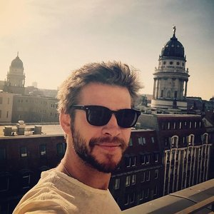 Liam Hemsworth's Best Instagram Pictures