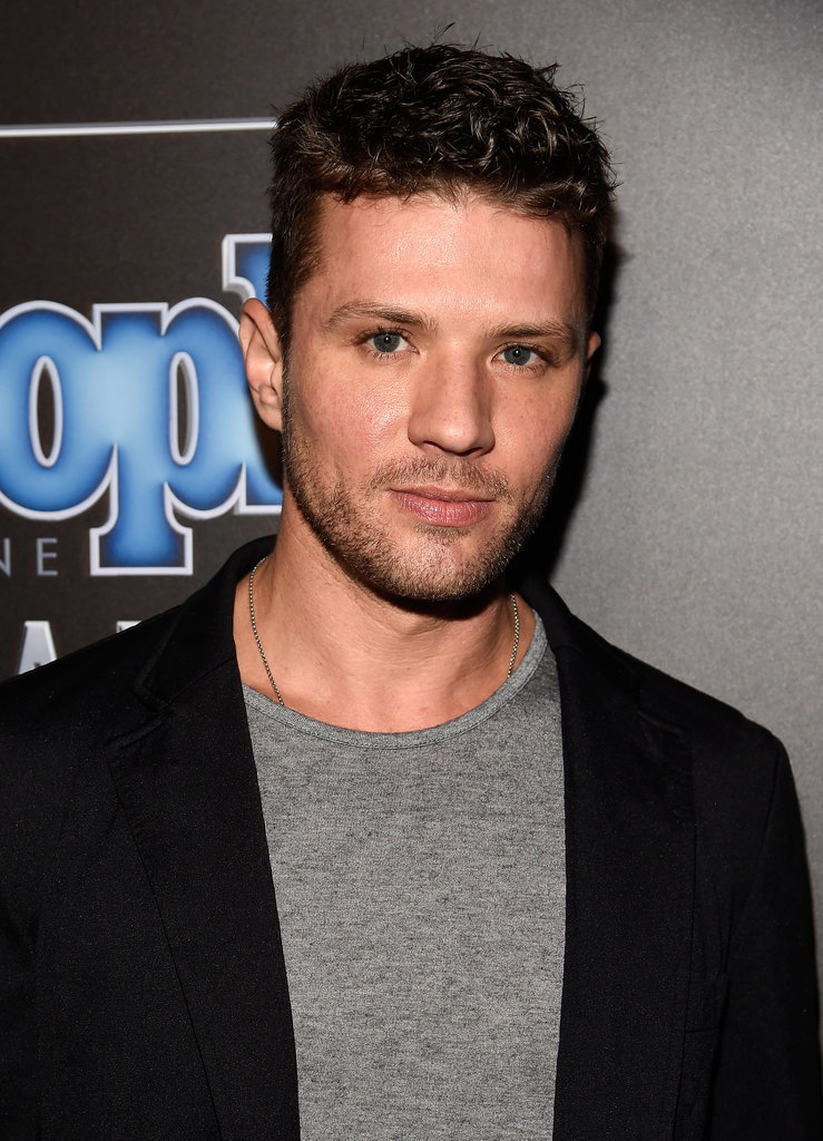 Ryan Phillippe Photos | POPSUGAR Celebrity Ryan Phillippe