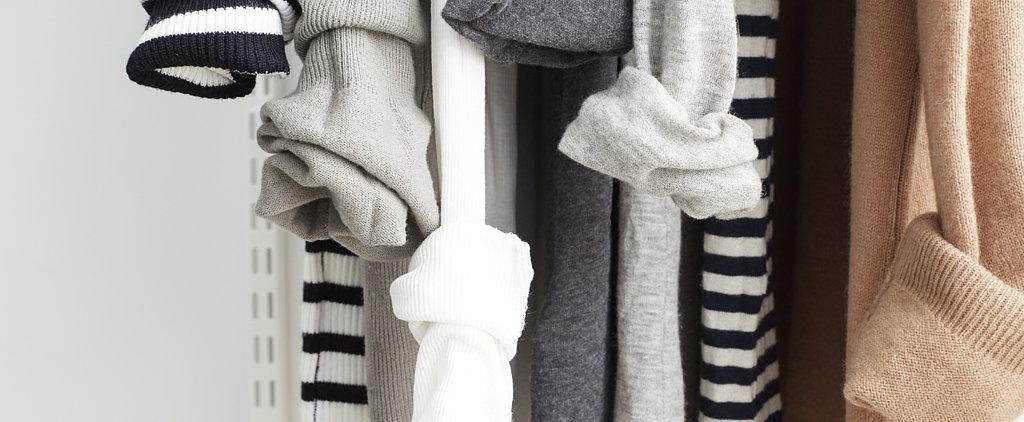 The Care Tips You'll Need to Keep Your Winter Clothes Looking Crisp