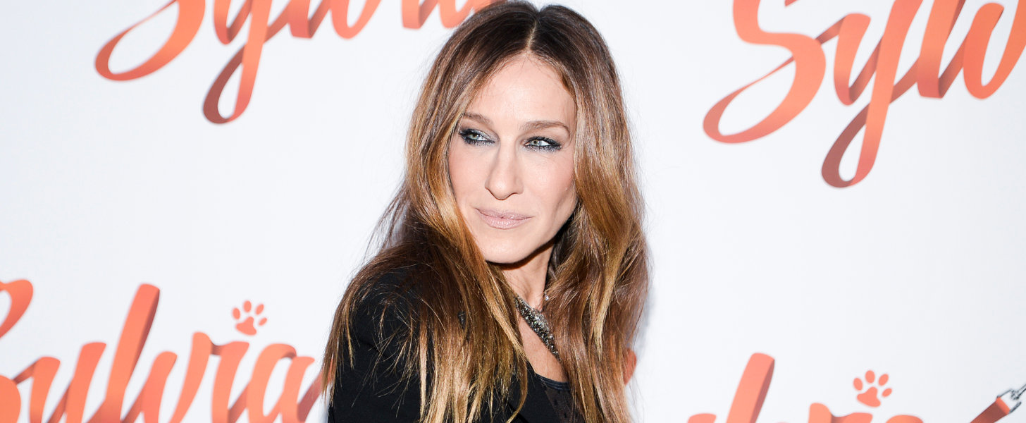 "Sarah Jessica Parker Says It Was Hard For Her to ""Not Judge"" Carrie Bradshaw"