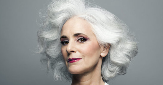 5 Things That Sound Crazy But May Actually Cover Up Gray Hair